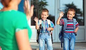 Близнецы в школе: проблемы обучения
