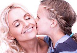 10 родительских шагов к счастью ребенка