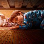 Детские страхи – как решить проблему