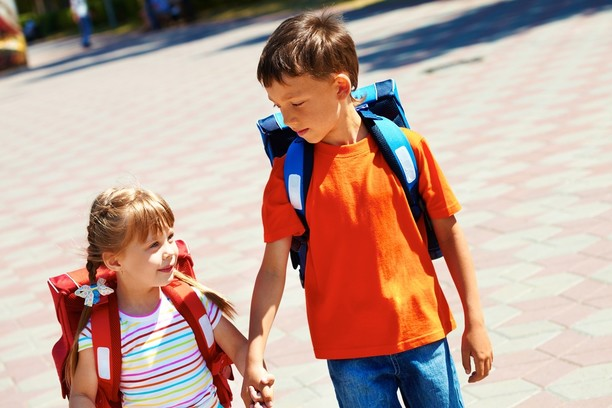 Как помочь первокласснику адаптироваться к школе: 5 советов