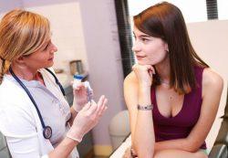 Симптомы и особенности гинекологических заболеваний