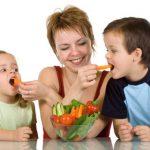 Как повысить иммунитет ребёнка