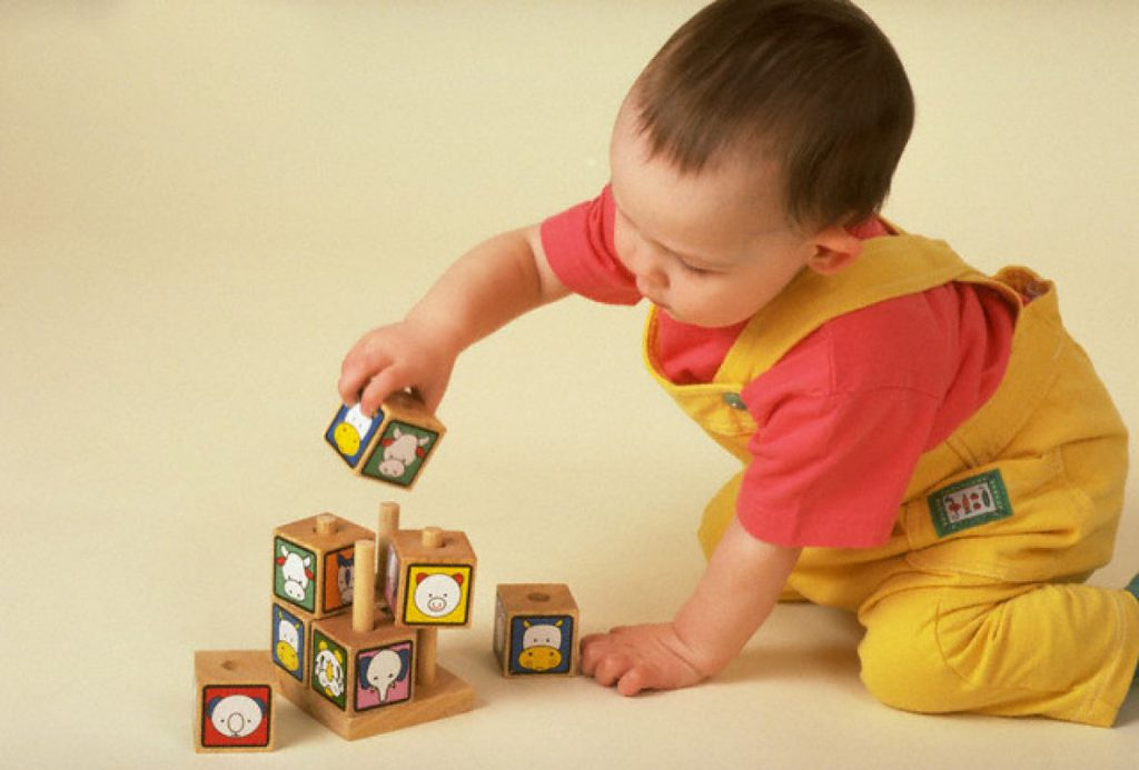 Развивающее обучение детей