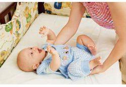 Естественное развитие. Первый год малыша