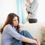 Как справиться с послеродовой депрессией