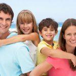 Позитивные методы воспитания детей