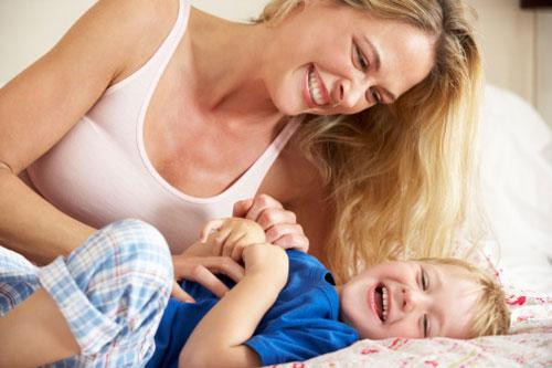 Почему родители путают понятия внимание и баловство