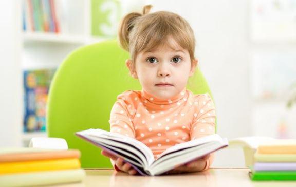 Как научить ребенка пересказывать прочитанное?