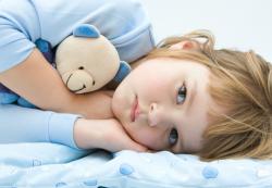 Почему дети не спят?