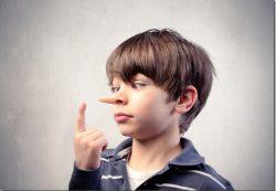 «Скажи правду!» 5 причин детского вранья