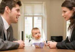 Установление отцовства: тонкости процедуры