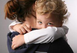 Болезненная привязанность к матери