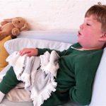 Болезнь Кавасаки у детей