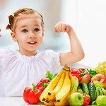 Как отучить своего ребенка есть вредную еду?