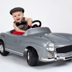 Детский электромобиль: как выбрать машину для ребенка от 1 до 3 лет и старше