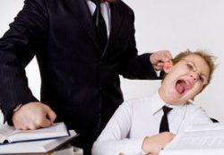 Конфликт с учителем. Как помочь ребенку?