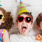 Детский день рождения дома: идеи и советы
