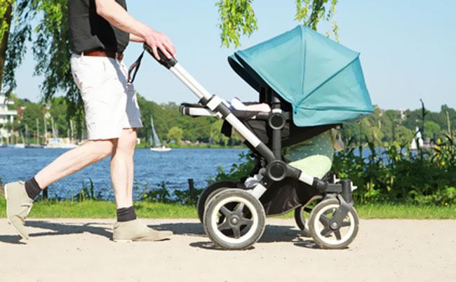 Хорошие прогулочные коляски: на какие обратить внимание