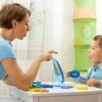 Причины и признаки задержки речевого развития у ребенка