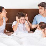 Как молодым родителям научиться управлять отрицательными эмоциями
