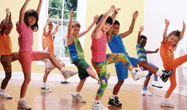 Спорт для самых маленьких: в каком возрасте отдать в спортивную секцию