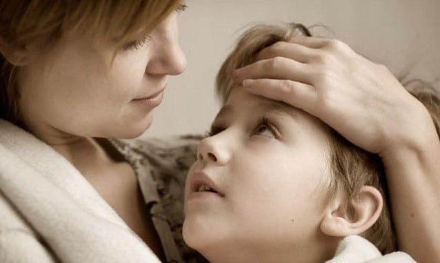 Ребенок без отца