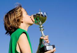 Дети на выездных соревнованиях: развиваем самостоятельность