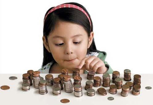Если ребенок решил зарабатывать деньги