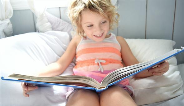 Как быстро научить ребенка читать