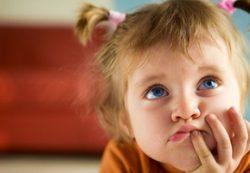 Когда малыш задает «недетские» вопросы