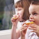 Дети и спорт: советы педиатра. Лучшая диета для маленьких спортсменов