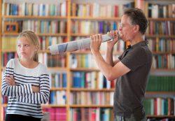 Правила поведения родителей первоклассника