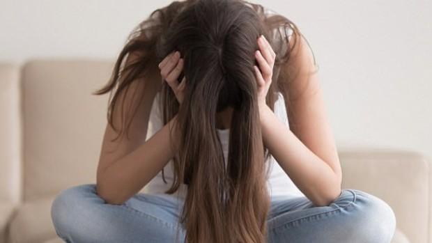 Каждая четвертая девочка-подросток страдает от депрессии