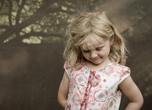 Как преодолеть застенчивость?