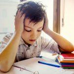 Как помочь ребенку вернуться в учебу после лета