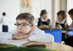7 ошибок родителей, которые обесценивают учебу и школу в глазах первоклассников