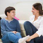 Как подобрать стильный гардероб мальчику-подростку