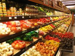 Как выбирать фрукты и овощи?