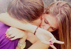 Любовь подростков