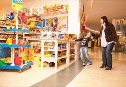 Что делать, если ребенок постоянно требует подарков?