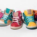 Как выбирать обувь для малыша?
