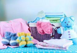 Размеры детской одежды. Как выбрать и не ошибиться?