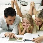 Позитивное воспитание детей