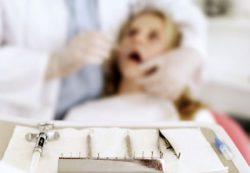 Флегмона у детей: причины, симптомы и лечение