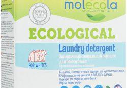 ТМ Molecola: с заботой о малышах и окружающей среде
