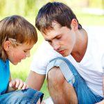 Чем обработать ссадины ребенку?