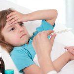 Ребенку плохо после прививки: что предпринять?