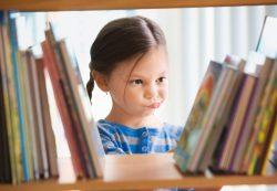 Почему дети не читают?