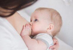 Грудное вскармливание защищает матерей от инфаркта и инсульта