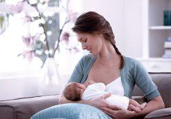 5 советов по грудному вскармливанию